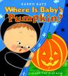 Where_is_baby_pumpkin